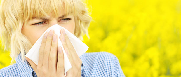 Could epigenetics explain the origins of allergic disease?