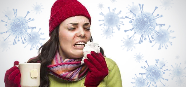 The Epigenetics Behind the Flu