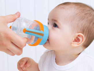 BPA and plastic chemicals epigenetically impact baby development