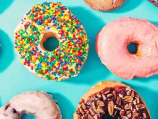 Moms eating sweet fatty foods linked to ADHD in children