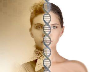 epigenetics dna