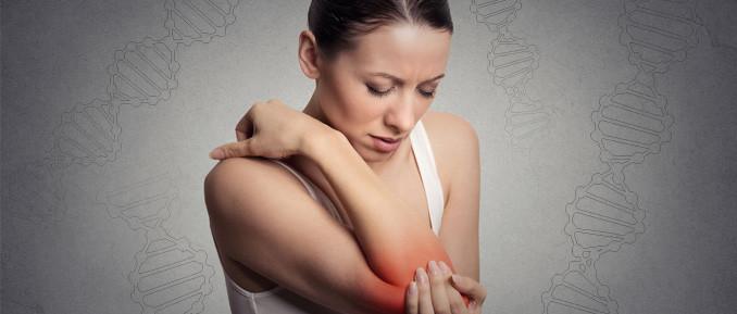 Easing pain with epigenetics