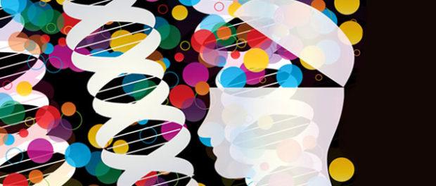 Epigenetic Tags on Serotonin Transporter Gene Linked to Stress