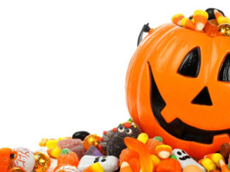 epigenetics halloween candy