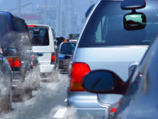 Epigenetic Changes Result from Breathing in Diesel Exhaust