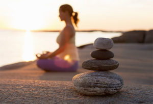 epigenetics of mindfulness meditation