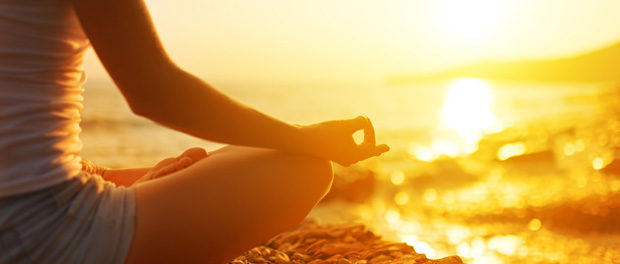 3 Epigenetic Reasons to Meditate Your Stress Away