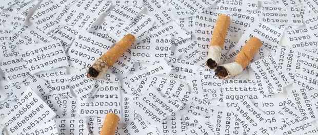 Smoking Linked to Epigenetic Warning Signs of Cancer in Cheek Cells