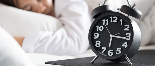 Short-Term Sleep Loss Alters DNA Methylation of Clock Genes