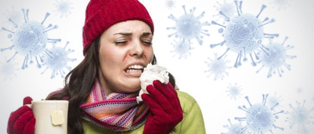 The Epigenetics Behind the Flu