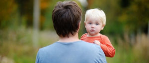 Stressed Fathers could epigenetically give their children high blood sugar