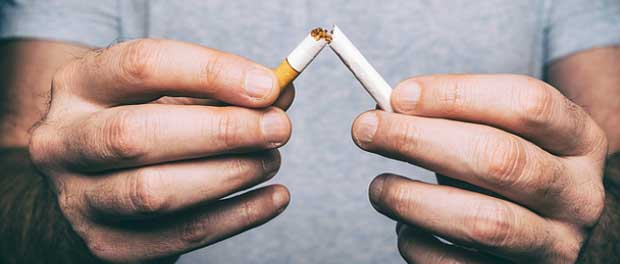 Nicotine Could Cause Epigenetic Changes to Testes and Compromise Fertility