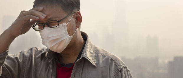 Air Pollution Found to Alter Important Epigenetic Mark