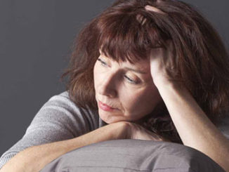 menopause may epigenetically speed up aging
