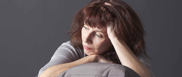 Menopause and Insomnia Might Epigenetically Speed Up Aging