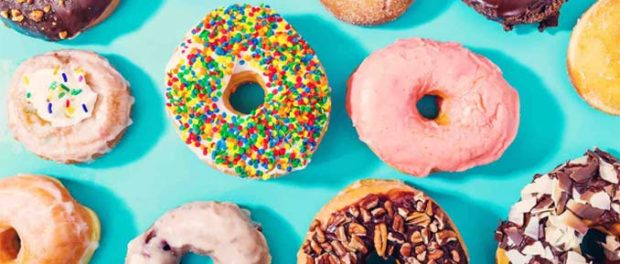 Eating Sweet, Fatty Foods During Pregnancy is Linked to ADHD in Children