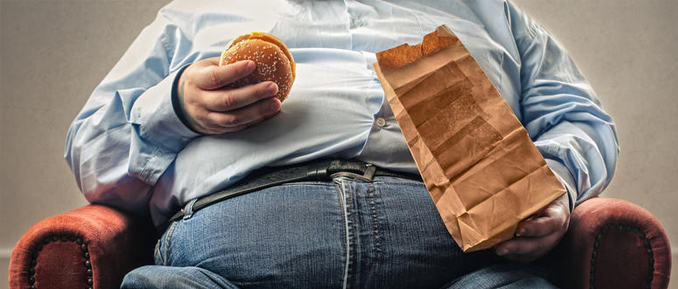 Being Overweight Adds Distinct Epigenetics Marks to DNA