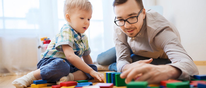 A Child S Mental Fitness Could Be Epigenetically Influenced By Dad S Diet What Is Epigenetics