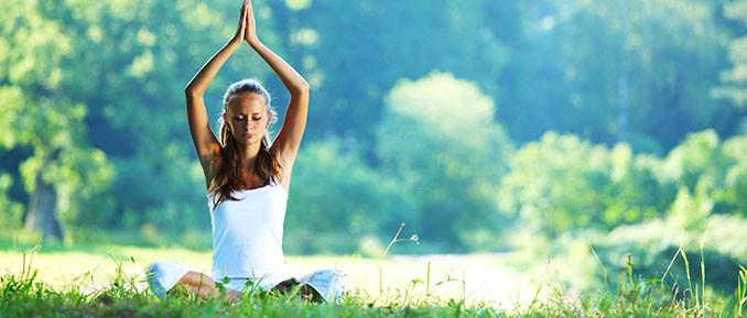 yoga epigenetics