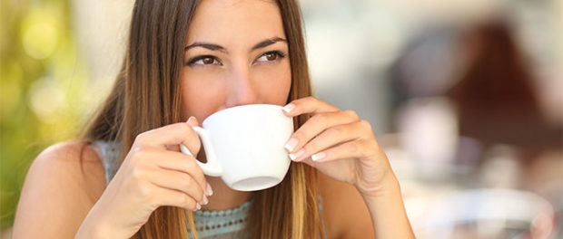Drinking Tea Can Turn Genes On or Off in Women
