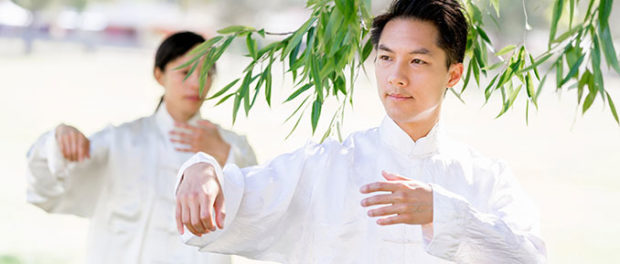 Can Tai Chi Boost Your Health Through Epigenetics?