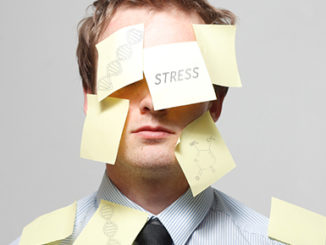 Stress and Epigenetics Affect Mental Health