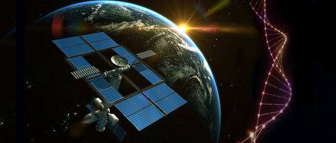 How Outer Space Can Impact The Epigenome