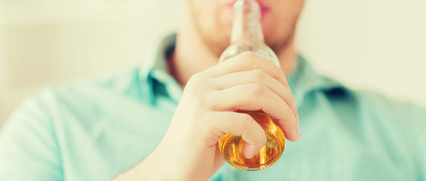 Could Drinking Alcohol Epigenetically Hamper Your Ability to Process Cholesterol?