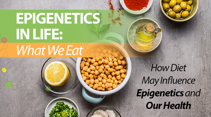 Epigenetic Diet e-Book