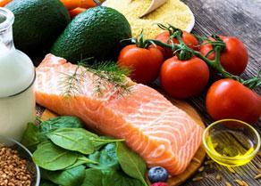 epigenetics of food