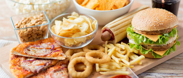 A Western Diet May Adjust Epigenetic Marks on Children's DNA and Damage The Nervous System