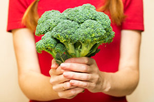 broccoli's epigenetic impact on health