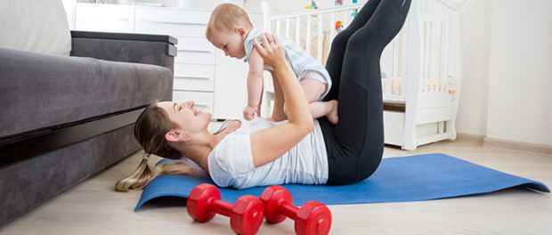 Parents Who Exercise Could Epigenetically Pass on Heightened Learning Ability to Their Children