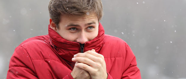 Exposure to Cold Temperatures Can Change Our Gene Expression and Fat Cells