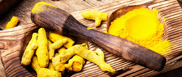 Curcumin May Alleviate Liver Damage Caused by Drug-induced Epigenetic Changes