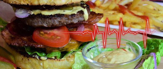 High Fat Diet in Fruit Flies Links Epigenetics to Inherited Heart Disease