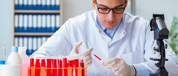 Epigenetic Marks Found In Blood Test Could Help Save Diabetics