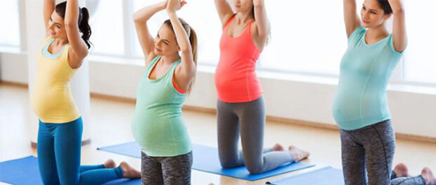 Maternal Exercise During Pregnancy Epigenetically Improves Future Health of a Child, Regardless of Parental Weight