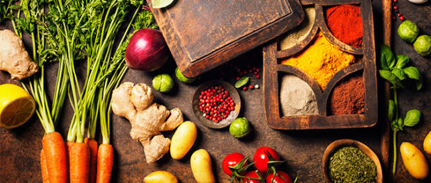 Different Food Groups Can Impact Blood Pressure Through Epigenetics